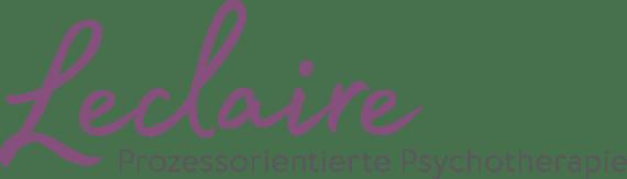 Psychotherapie Aachen – Leclaire Heilpraktikerin für Psychotherapie